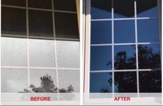Window Cleaning Company