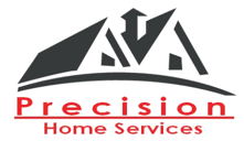 Logo Precision Home Services Indiana
