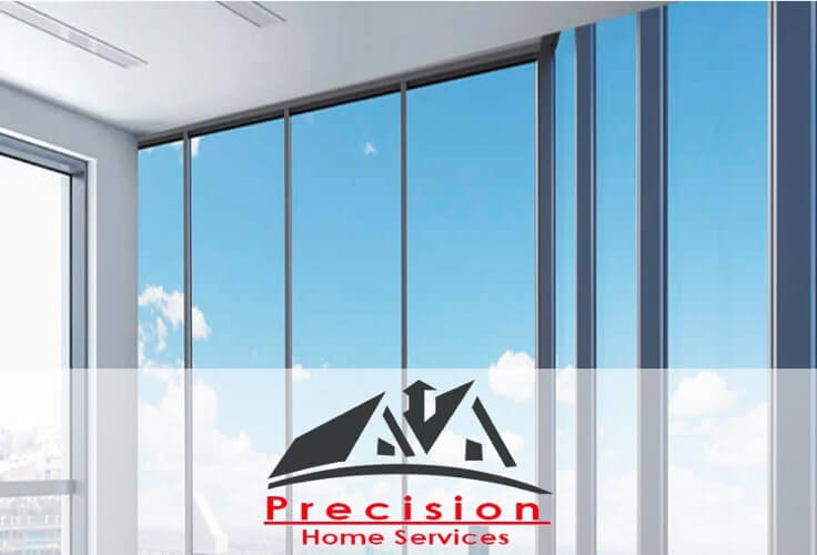 Precision Home Services Evansville IN